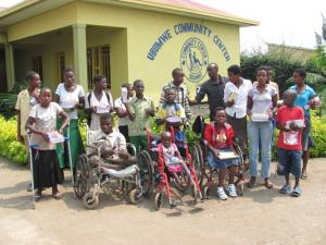 Visit & Volunteer at Ubumwe Community Center