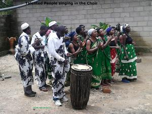 Traditional Dance & Music in Rwanda