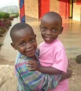 Home for Hope in Rwanda - Africa