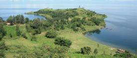 Explore Congo-Nile trail with Green Hills Ecotours