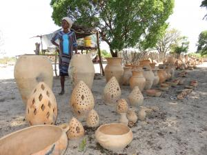 Pottery Experience - Community Tour Packages