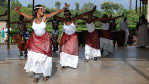 Imbabazi Sunday Garden Dances Tour Packages